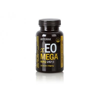 에센셜 오메가 (건강 기능 식품) xEO MEGA